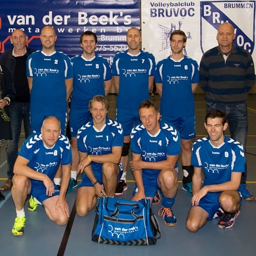 Heren 1 Bruvoc vd Beek-website